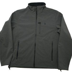 Ralph Lauren Performance Softshell Jacket Large